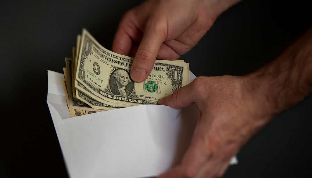 Free Legitimate Stuffing Envelope Jobs scam