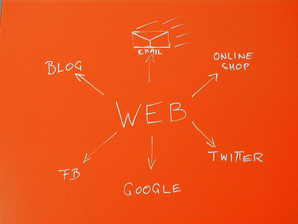 how to build a web page for free