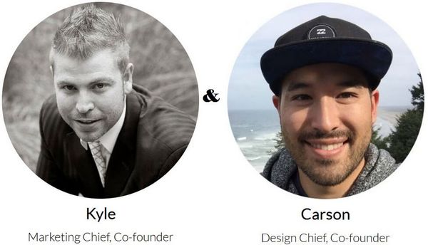 Wealty Affiliate Review Kyle & Carson