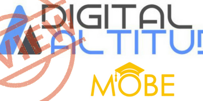 What is Digital Altitude by Aspire? Same as MOBE?