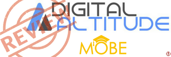 what is digital altitude by aspire