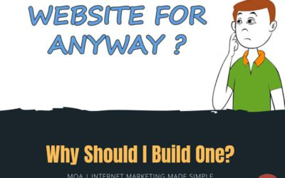 What is a Niche Website For and Why Should I Build One?