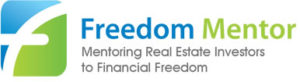 Is Freedom Mentor a Scam logo