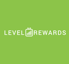 level rewards review logo