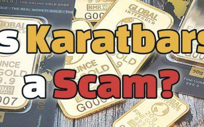 Is Karatbars a Scam? MLM Or Pyramid Scheme?