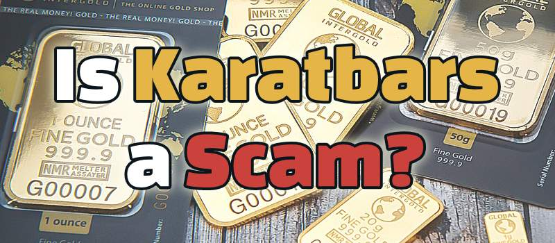 Is Karatbars a Scam? MLM Or Pyramid Scheme?