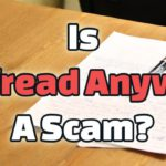 Is Proofread Anywhere a Scam? You Better Believe It!