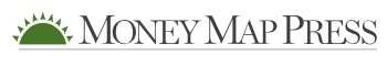 money map press logo