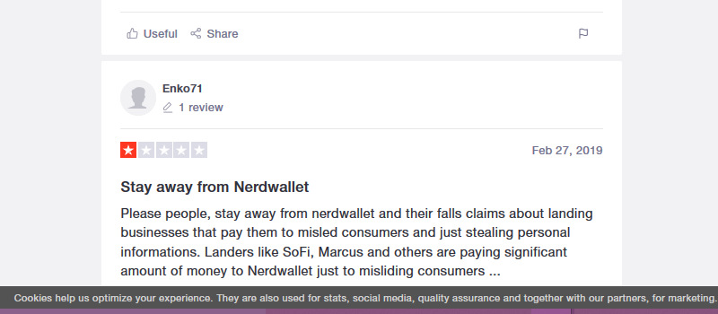 is nerdwallet legit