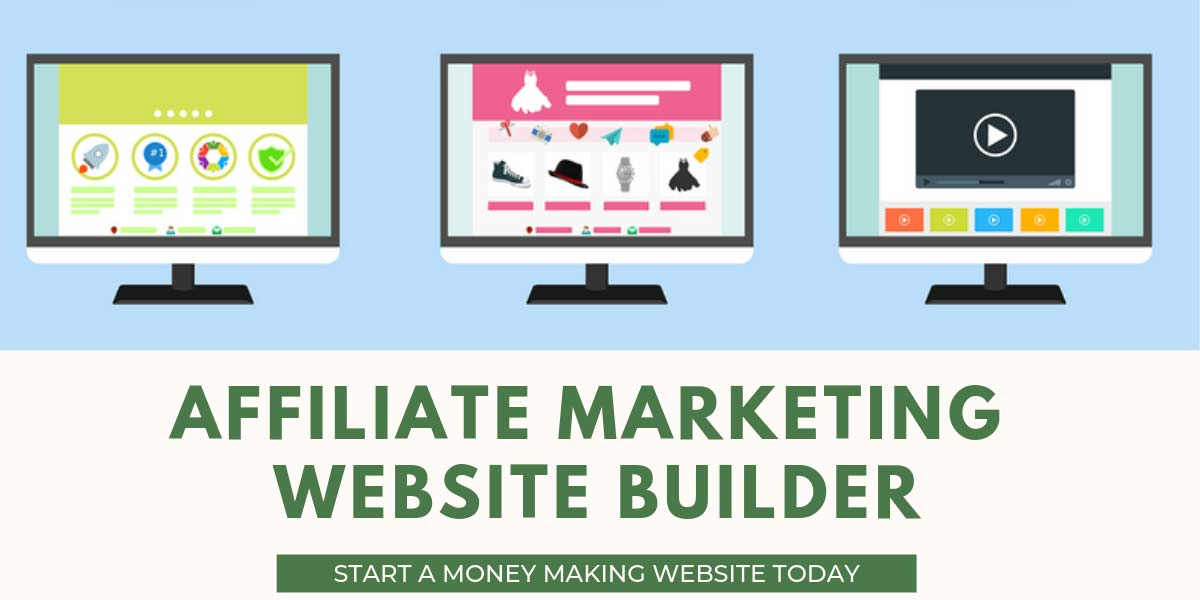 Free Affiliate Marketing Website Builder