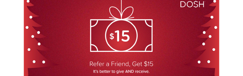 dosh referral program