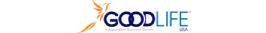 good life usa logo