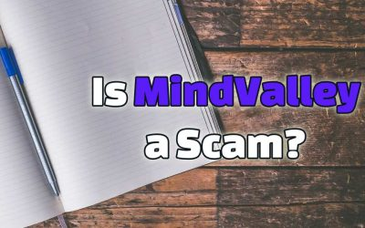 Is MindValley a Scam? Affiliate Marketing for Humanity