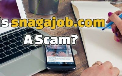 Is Snagajob.com a Scam? Don't Get Your Privacy at Risk!