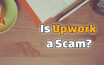 Is Upwork a Scam? The Truth Nobody Tells You!