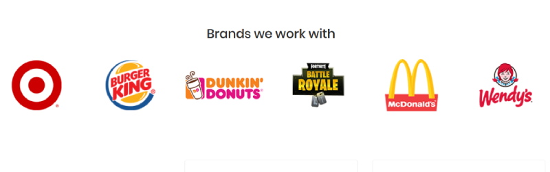 viral dollars brands