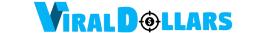viral dollars logo