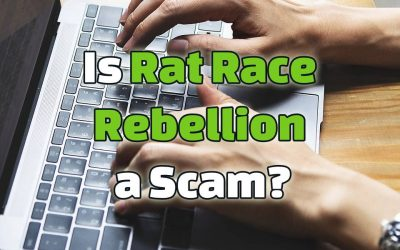 Is Rat Race Rebellion a Scam?! Yay or Nay?