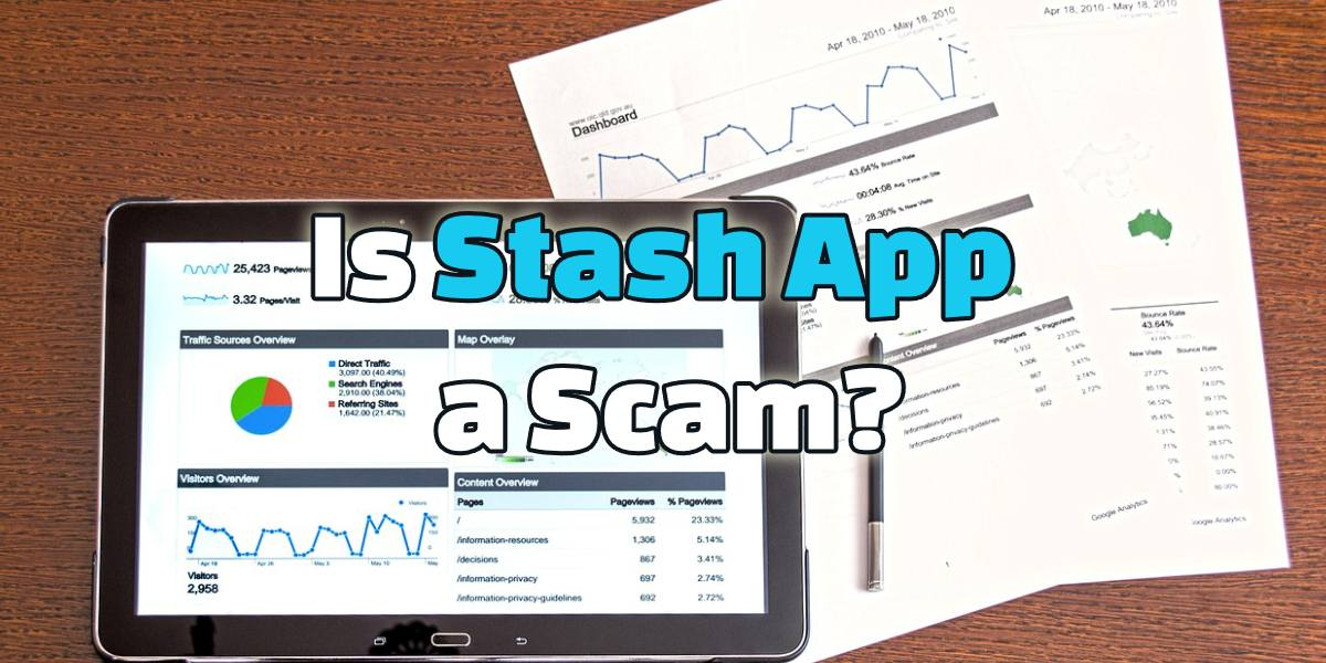 Is Stash App a Scam? Start Investing for $5?!