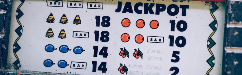 lucky day app jackpot