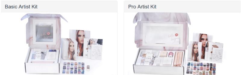 maskcara beauty startup kits