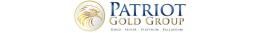 patriot gold group logo