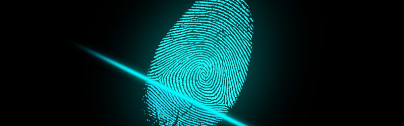 personal capital fingerprint scanner