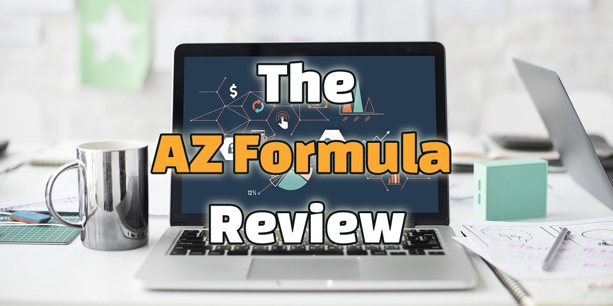 The AZ Formula Review! Has Amazon Gone Mad?!