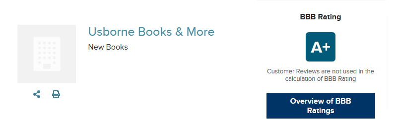 usborne books bbb