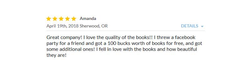 usborne books positive review