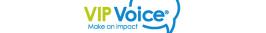 vip voice logo