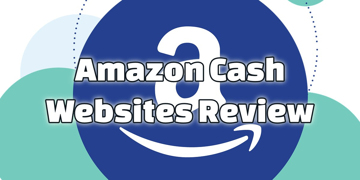 Honest Amazon Cash Websites Review!