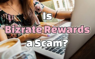 Is Bizrate Rewards a Scam? Stay Away From This Website!