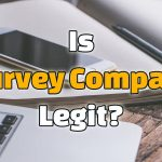 Is Survey Compare Legit? Yes, Well, Kind Of