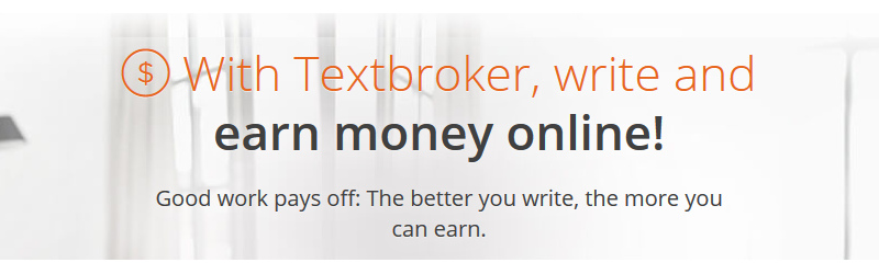 textbroker for writers