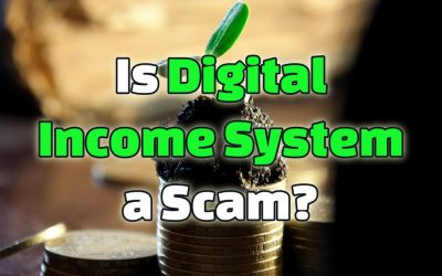 Is Digital Income System a Scam? The Uncovered Review!