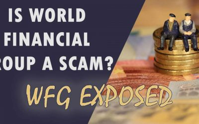 Is World Financial Group a Scam?
