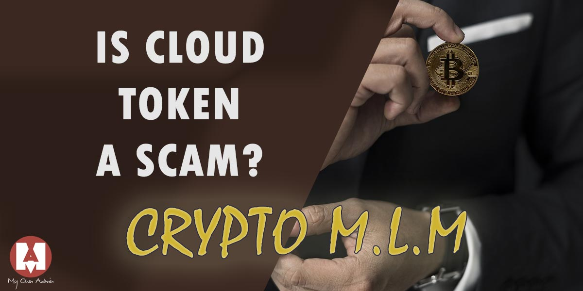 Is Cloud Token a scam