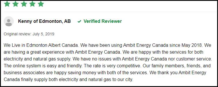 is ambit energy a scam? uncensored facts!