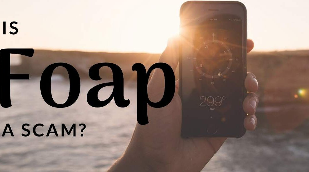 Is Foap a scam? Get ready to Shoot!