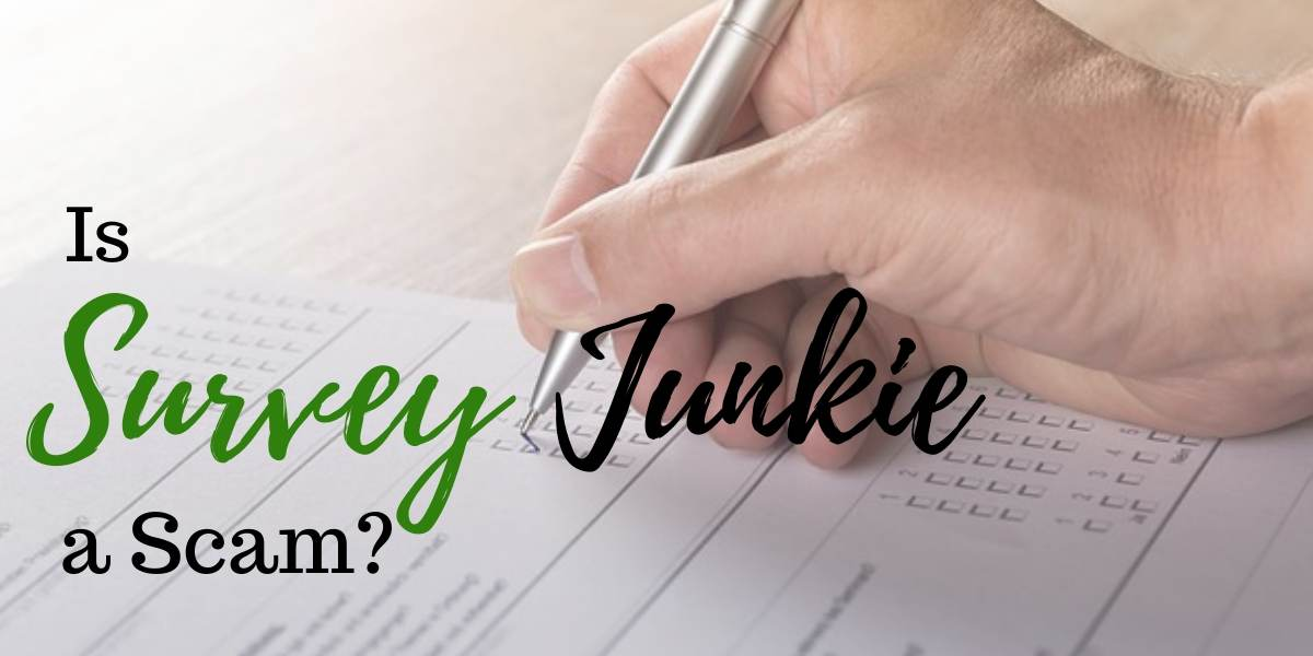Is Survey Junkie a Scam? An Unspoken Truth!