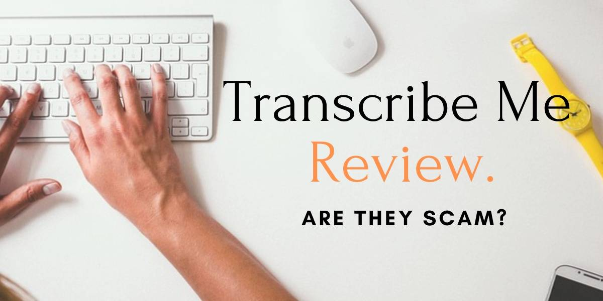 Transcribe Me Review