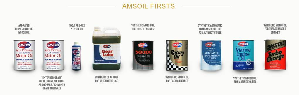 is amsoil a scam