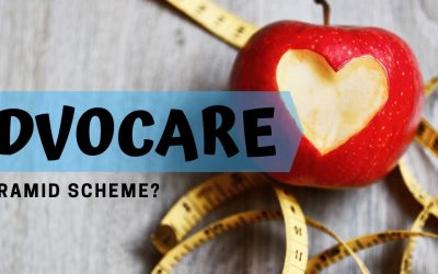 Is Advocare a Pyramid Scheme? A Fearless Review!