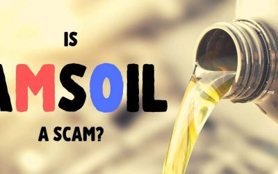 Is Amsoil a Scam? The Uncensored Review!