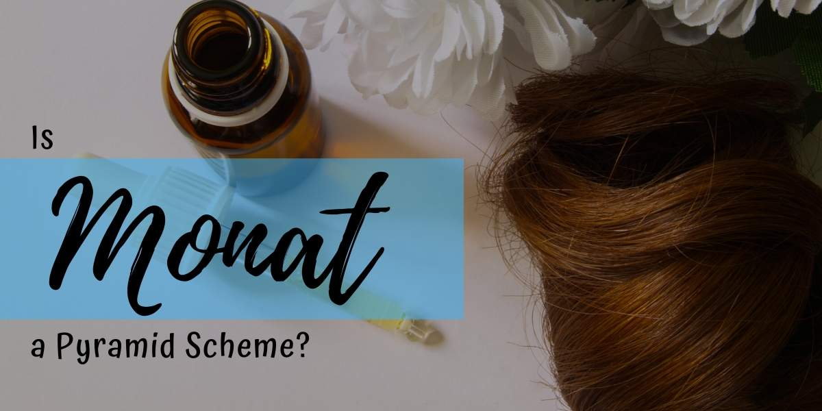 Is Monat a Pyramid Scheme?