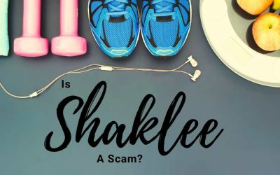 Is Shaklee A Scam? The Hidden Secrets They Don't Tell!