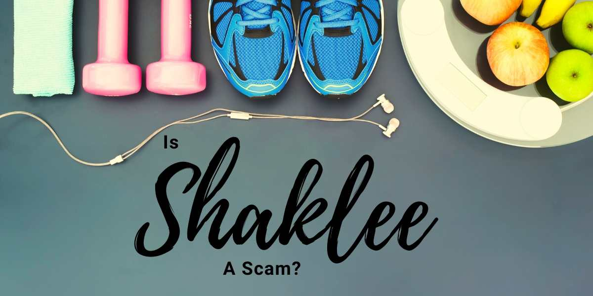 Is Shaklee a Scam? What they don't tell!