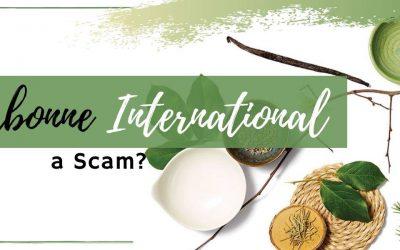 Is Arbonne International a Scam or Legit?