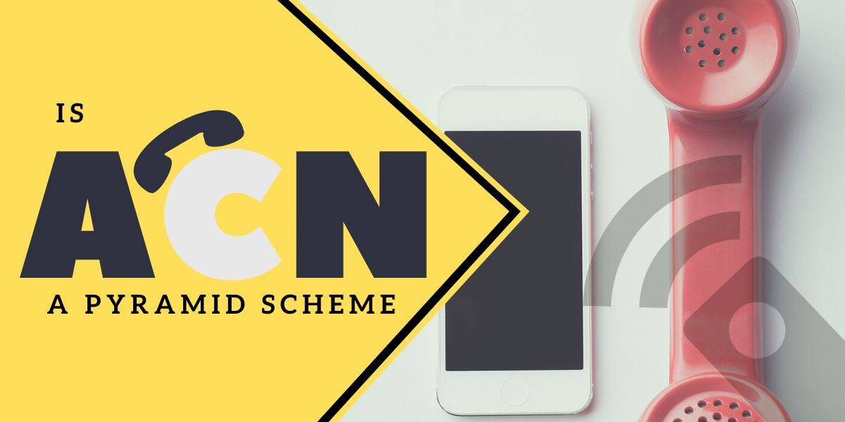 Is ACN a Pyramid Scheme? A Blow-by-Blow ACM Review